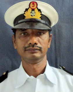 NCC Navy-Nandanam