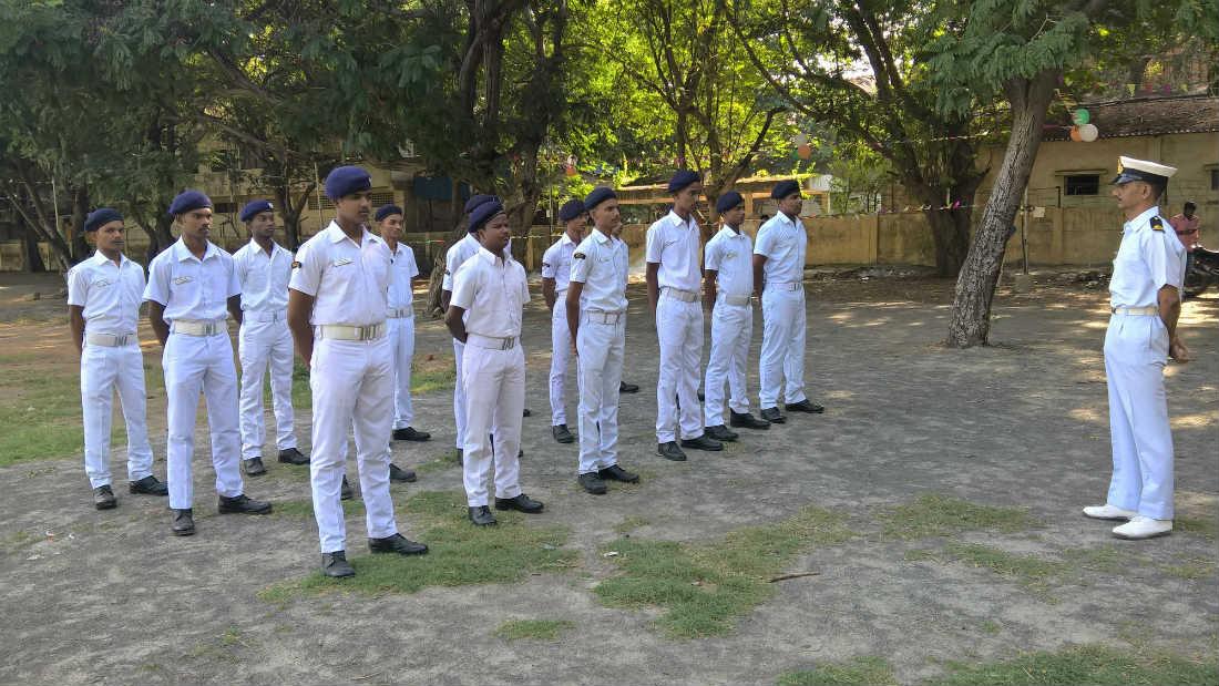 NCC Navy slide3